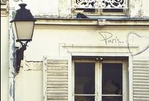 PARIS WITH <3
