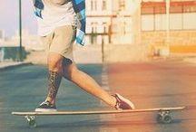 GLISS / Surf, skate, snow