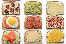 FABULOUS FOOD & DRINK / Food and drink ideas that leave us feeling inspired, or hungry :)