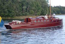 Woodenboats swe, fin