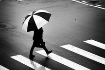 Black & White photografie