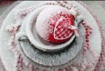 Heart to heart / hearts