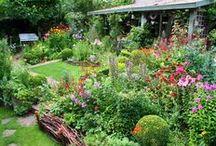 Cottage garden 'Koekeloeren'