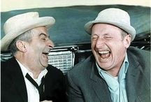 The Best Medicine....... / A good laugh can cure almost anything!! So laugh until your belly hurts...and then a little more!! / by Laura Cazz