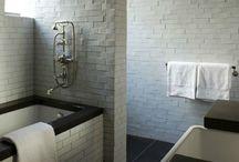Bathroom | Banheiros