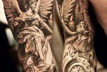 Tattoo | Tatuagens