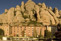 Hostal Abat Cisneros*** - Montserrat / A three star hotel housed in an historic building next to the Monastery.