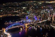 Australia / Snaps from australia