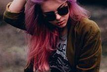 Punk & Rock! / Alternative, Punk & Rock Fashion style.