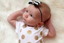 Baby/Children clothing