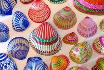 Shells DIY