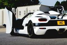 """Koenigsegg / History of Koenigsegg. The history of Koenigsegg car company started in 1994, when Christian von Koenigsegg decided it was time for him to create the perfect sports car. This was Christian's dream, born after he watched the Norwegian puppet movie """"Pinchcliffe Grand Prix"""" back when he was five. Visit to our website for further information. WWW.reconditionengines.CO.UK"""