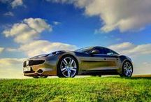 Fisker / History of Fisker. Fisker Automobile is all about a man with a plan - Henrik Fisker, who announced his upstart company in 2007. Mister Fisker famously made a name for himself as lead designer for Aston Martin, and after leaving then owners Ford, he founded a own coachbuilding firm in early 2005. Visit to our website for further information. WWW.reconditionengines.CO.UK