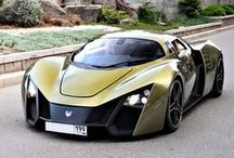 Marussia Motors / History of Marussia.  Marussia is a Russian premium vehicles producer that was launched in 2007. The comapany entered the market with Russia's first supercar, the B1, with the vehicle being designed and produced in Moscow. Visit to our website for further information. WWW.reconditionengines.CO.UK