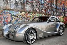 Morgan / History of Morgan. British car manufacturers Morgan Motor Company have a long history that starts at the beginning of the 20th century, in 1909 to be precise, when H.F.S. Morgan decided to make his own cars, in the little town of Malvern, Worcestershire. The only difference between Morgan and the other modern. Visit to our website for further information. WWW.reconditionengines.CO.UK