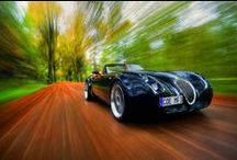 Wiesmann / History of Wiesmann. Wiesmann is the automotive dream company of two auto-passionate brothers from Germany, Martin Wiesmann and Friedhelm Wiesmann. Fascinated as children by motor-racing, the two brothers set out to build their own car. Visit to our website for further information. WWW.reconditionengines.CO.UK