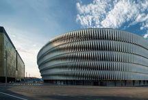Stadium | Arena | Center