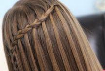 Peinados y uñas / Estilo