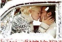 Зимнее Лавстори / Зимнее Лавстори | Winter Love Story