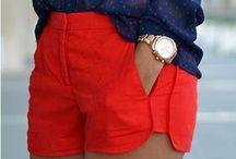 Summer Clothes / Summer