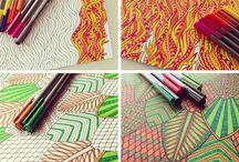 Mandala | Coloring