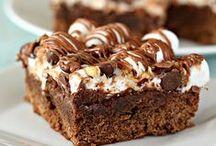 Brownies ❤️