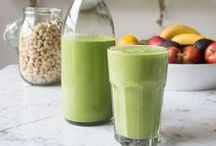 Smoothies / A smoothie for every occasion.