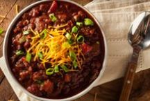 Slow Cooker Recipes / There's so many dishes you can make with a Russell Hobbs slow cooker!