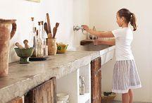 La belle cuisine