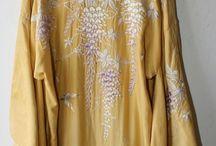La robe de chambre