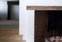 La belle cheminée
