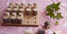 Awesome Montessori Finds / Amazing materials and supplies for your Montessori classroom and home. Here I collect different things that I find interesting