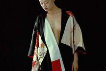 Les kimonos