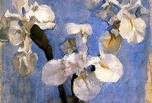 Piet Piet Mondrian