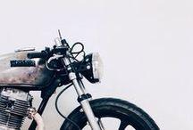2 Wheels. / by Jose Luengo