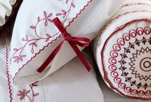 Brodera - embroider / Embroidery stitching patterns
