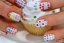 vernis a ongles COOL!!!!!! / by Eve Blackburn