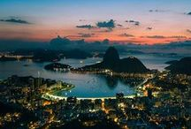 Rio de Janeiro, Brasil °♥°