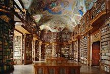 Libraries °♥°