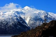 Alaska / by Kirsten Kraft