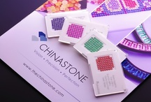 Company brochure and color guide / China Stone releases company brochure and product matching reference guide to facilitate color communication with jewelry designers, re-sellers and distributors.