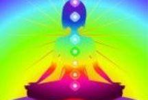 Ayurvedics to Yoga, Massage, Meditation & Reflexology / by Karen Bryant