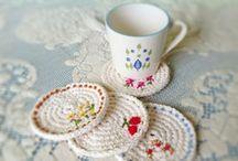 Crochet Lovelies / Crocheted items we wish we could make!  http://www.dublinbay.net