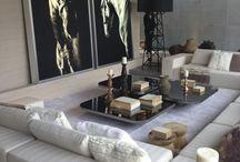 Interior project home