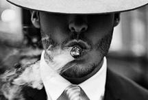 smoking ... as cool attitude