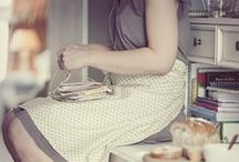 FOR THE KITCHEN / by PaperNest