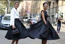 Fashion People   street style   stylist   blogger