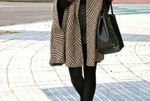 Coats / Cappotti e piumini