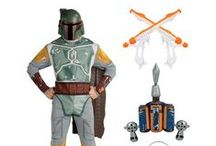 Male Star Wars Costumes / Official Star Wars Costumes is the largest supplier of Star Wars costumes online. We carry the most popular characters including Darth Vader, Stormtrooper, Boba Fett and more as well as characters you won't find everywhere else. Our Mens and Boys costumes are the highest quality and we sell them at a discounted price! You'll find everything you need and more at officialstarwarscostumes.com