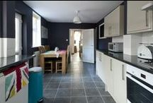 Available Home Nottingham - 6 bed / Check out our lovely home still available - 92 Kimbolton Avenue, Nottingham